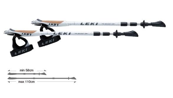 ノルディックポール トラベラーショート 有酸素運動 ウォーキングエクササイズ 杖